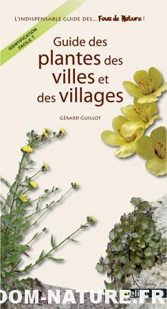 Guide des plantes des villes et villages