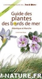 Guide des plantes des bords de mer